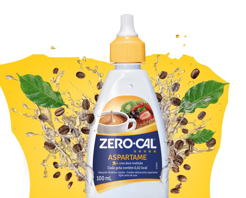 Zero-cal Aspartame