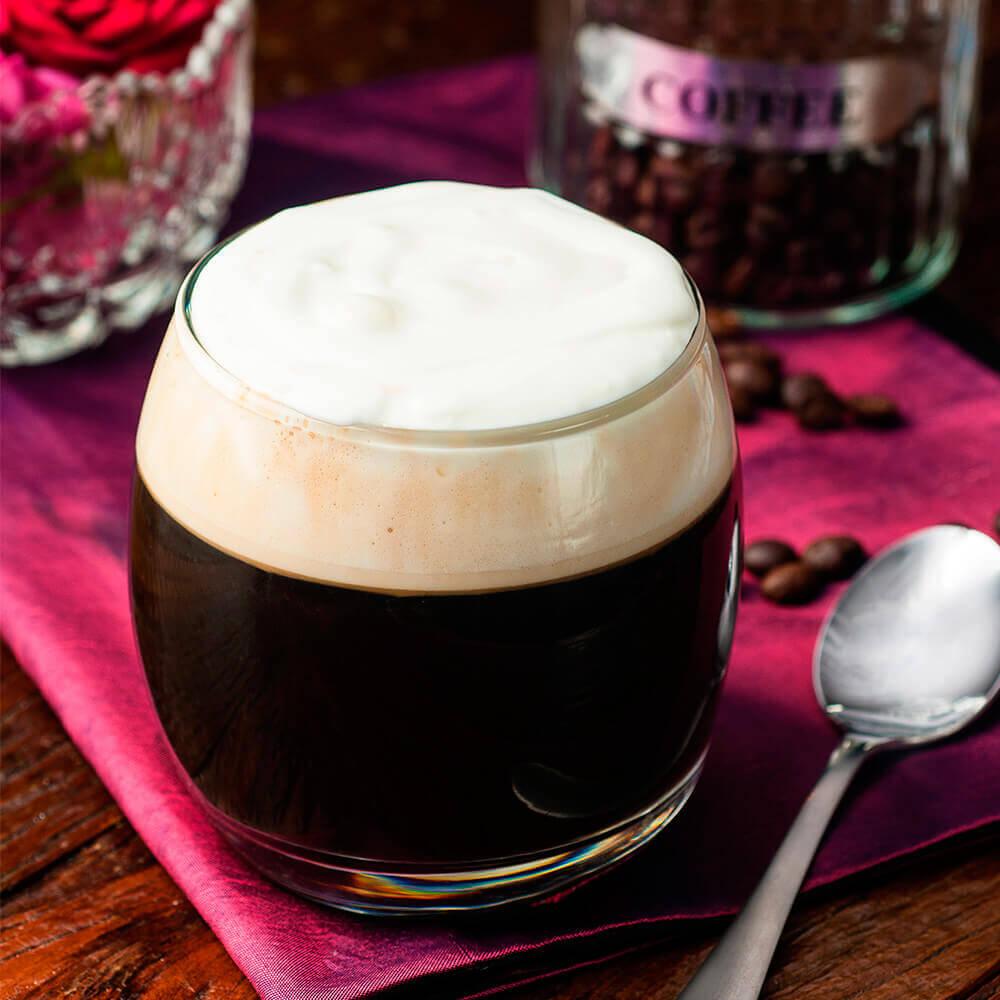Café-com conhaque