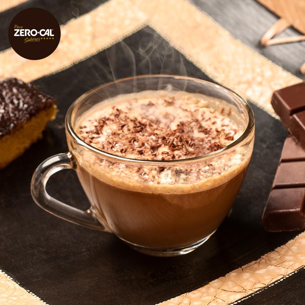 Café-Cappuccino Zero-cal