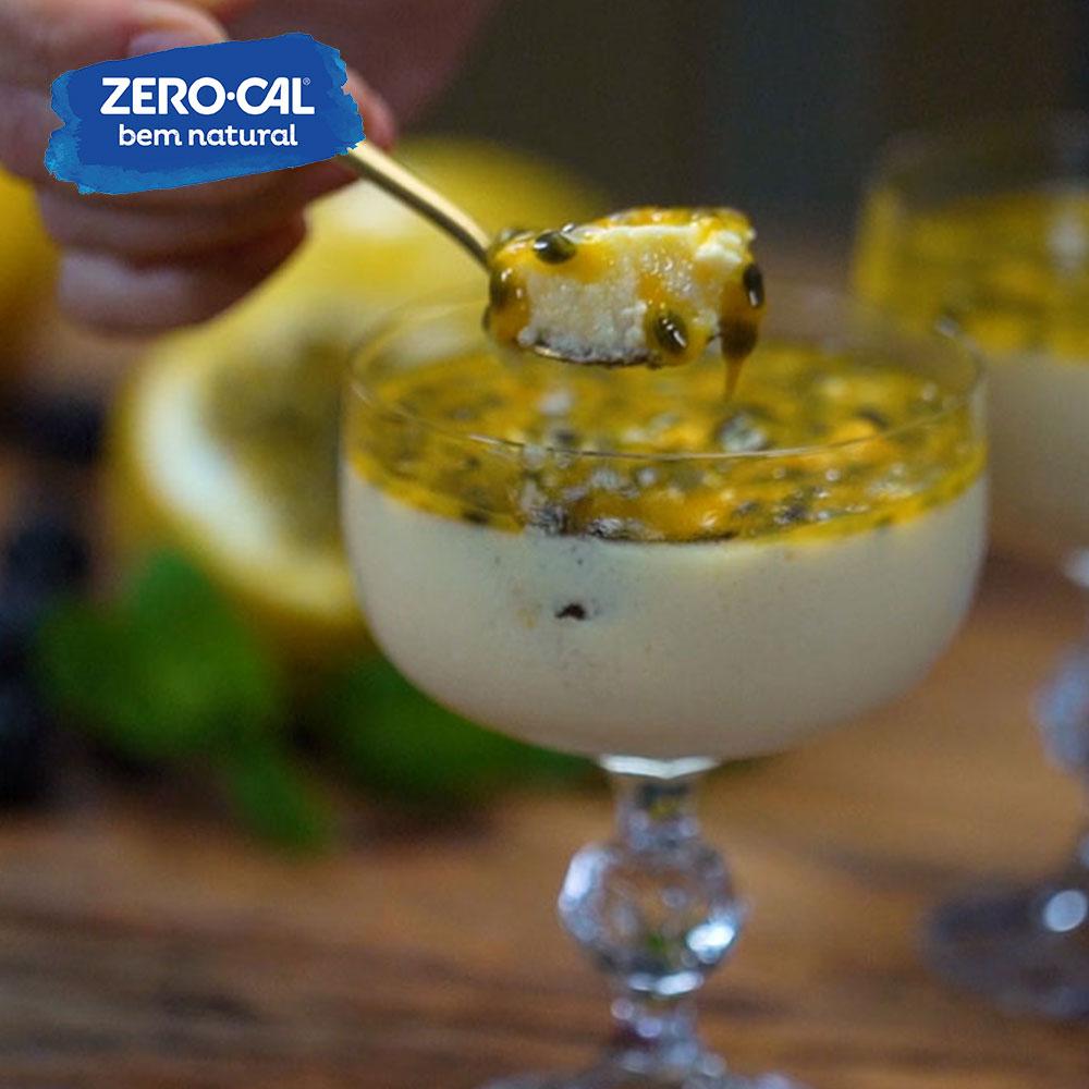 Imagem de suco de morango