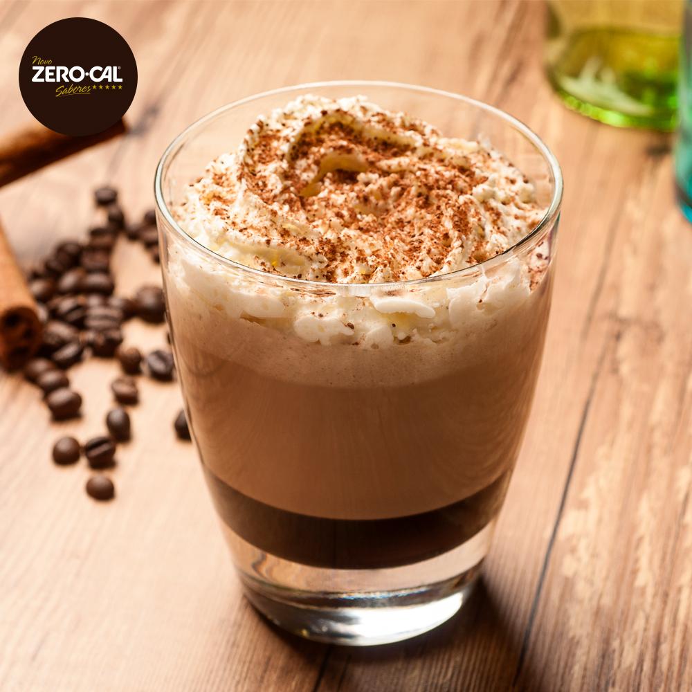 Café-Frappuccino ZERO-CAL