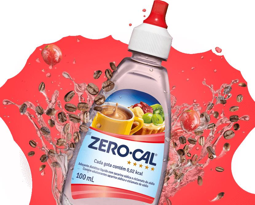 Zero-cal Sacarina