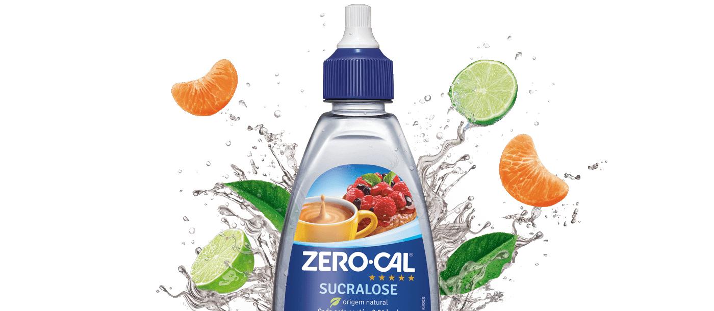 Zero-cal Sucralose